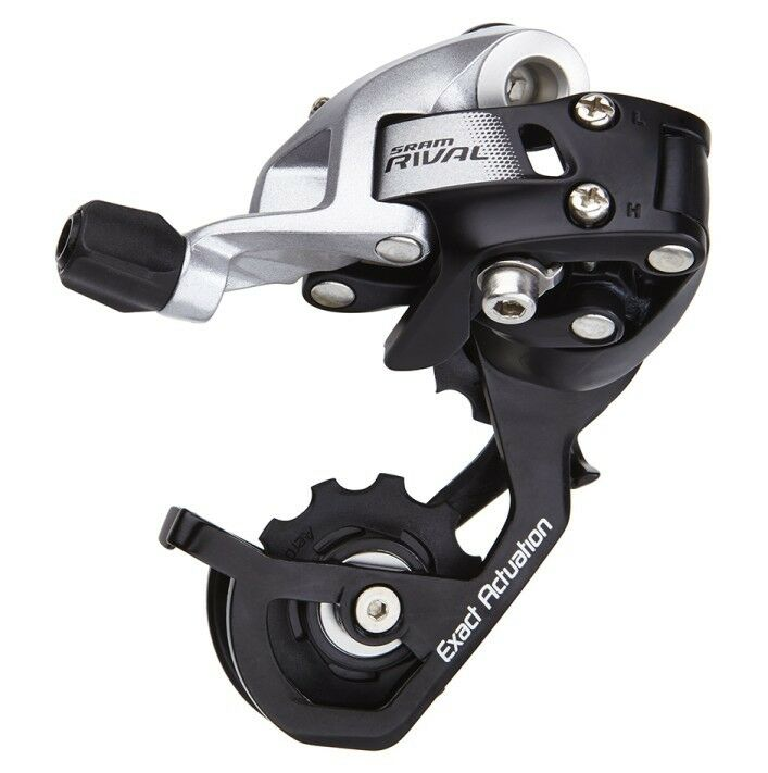Cambio SRAM Rival22 11V - 180 gr.