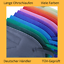 Indexbild 54 - ✅5 Stk FFP2 Maske Bunt Farbig 5-Lagig Atemschutz DEUTSCHER HÄNDLER ✅ TÜV ✅ CE ✅