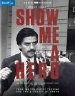 Show Me a Hero - Blu-ray Region 1