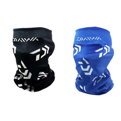2Colors Outdoor Magic Scarf Windproof Sunscreen Seamless for Cycling Fishing