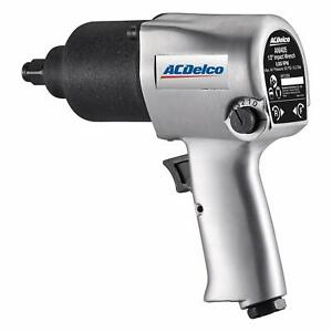 Heavy-Duty-1-2-034-8-000-RPM-Speed-Tools-Air-Pneumatic-Impact-Wrench-Twin-Hammer