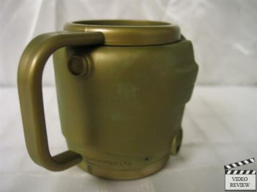 Star Wars; Applause NEW C3P0 kid/'s cup mug