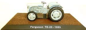 Ferguson-TE-20-1953-gris-Tracteur-ATLAS-1-32-EMBALLAGE-D-039-ORIGINE-004-NEUF