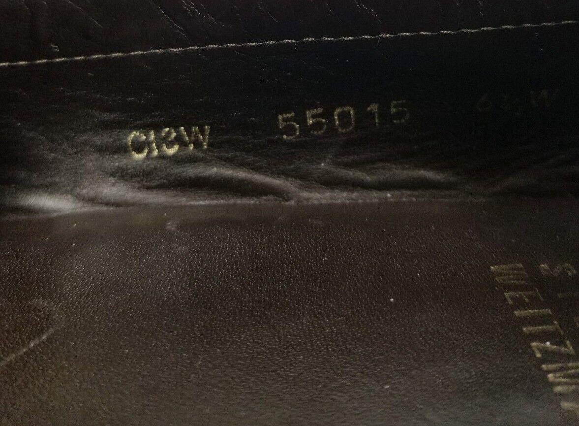 Stuart Weitzman Loafers Sz 6 1/2 W  On Damenschuhe Braun Suede Slip On  282987