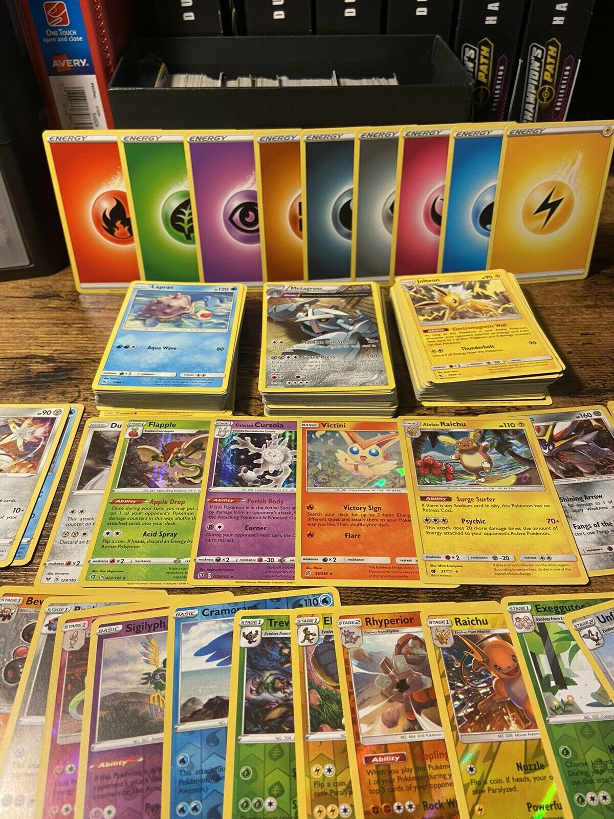 Black A Anter Hard Carry H/ülle f/ür Pokemon Trading Cards