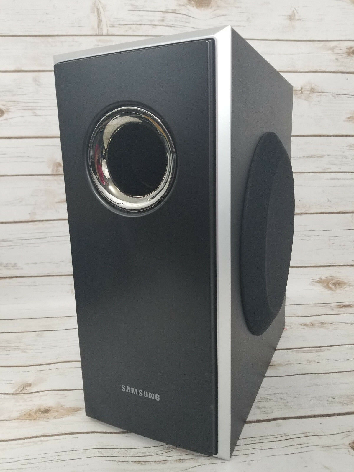 Samsung PS-WQ70 Subwoofer Only For Home Theater System
