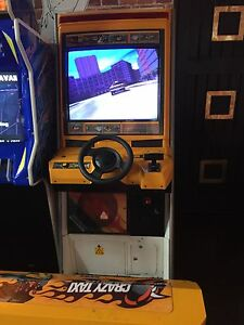 Crazy-Taxi-Arcade-Machine-Sensible-Offers-Please