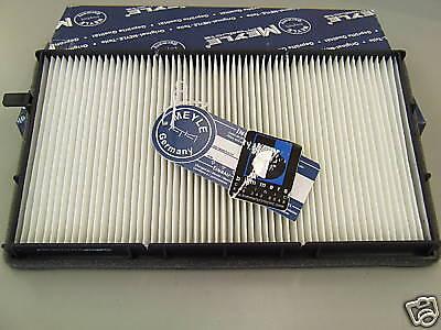 Cabin Filter// New BMW E36 3 Series AC Micro