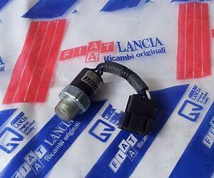 Elettrovalvola-Sensore-Aria-Condizionata-Originale-Lancia-Dedra-7612038-Fiat