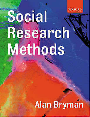 Social Research Methods-ExLibrary