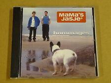 CD / MAMA'S JASJE - HOMMAGES