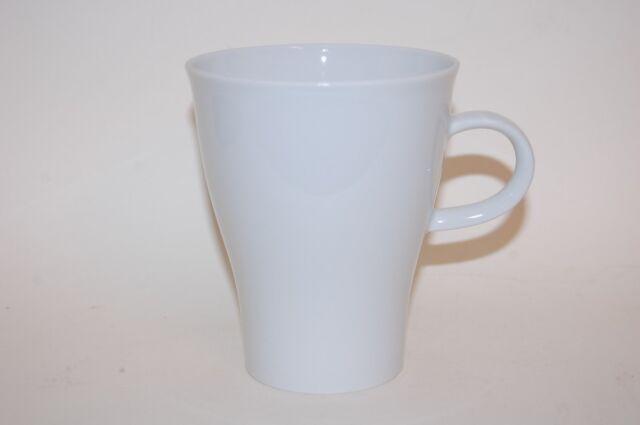 Kaffeetasse 9,1 cm Move weiß von Arzberg Neu