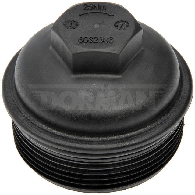 Engine Oil Filter Cover Dorman 917-003