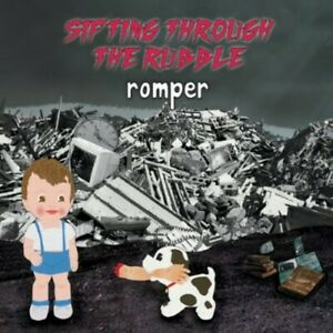 Romper - Sifting Through the Rubble [New CD]