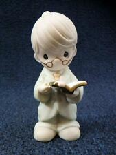 Enesco Precious Moments I Now Pronounce You Man And Wife 455938 (h2246)