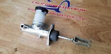 New Clutch Master Cylinder Sanyco 55538005714 For Nissan 240Z 260Z 280Z 510