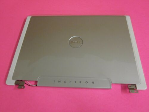 NEW GENUINE Dell Inspiron 6000 LCD Back Cover Top Lid w//Hinges /& Latch F6902