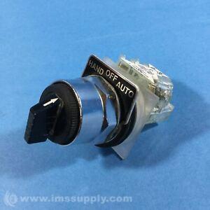 NEW 9001KA1 Schneider Electric Contact Block