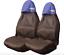 Car-Seat-Covers-Waterproof-Nylon-Front-Pair-Protectors-fits-Peugeot-107-207-307 thumbnail 1