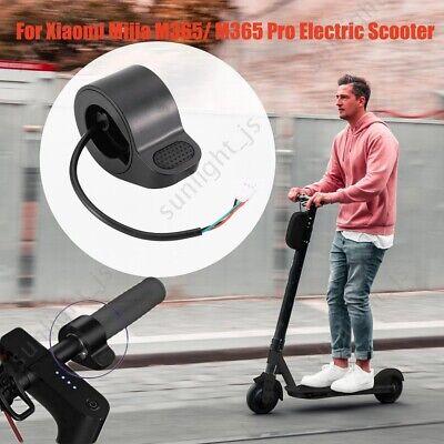 Electric Scooter Speed Dial Throttle Accelerator for Xiaomi Mijia M365 //Neu