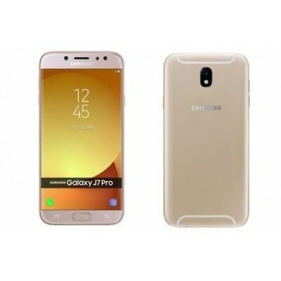 "Samsung Galaxy J7 Pro 2017 J730GM/DS 32GB 5.5"" Dual SIM FACTORY UNLOCKED"