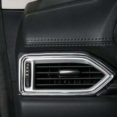 Mazda Cx 5 2017 Interior >> For Mazda Cx 5 Cx5 2017 2018 Interior Side Air Condition Vent Outlet Cover Trim Ebay