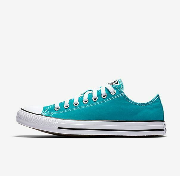 Men's Brand New Converse CTAS OX Athletic Fashion Sneakers