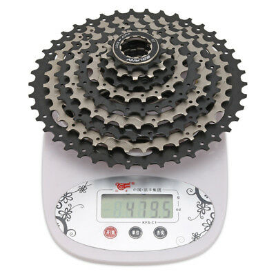Cycling Bicycle Components & Parts Responsible Bolany Cgm942sb Mtb Cassette 9s 11-42t Mountain Bike Flywheel Cogs Cycling Parts