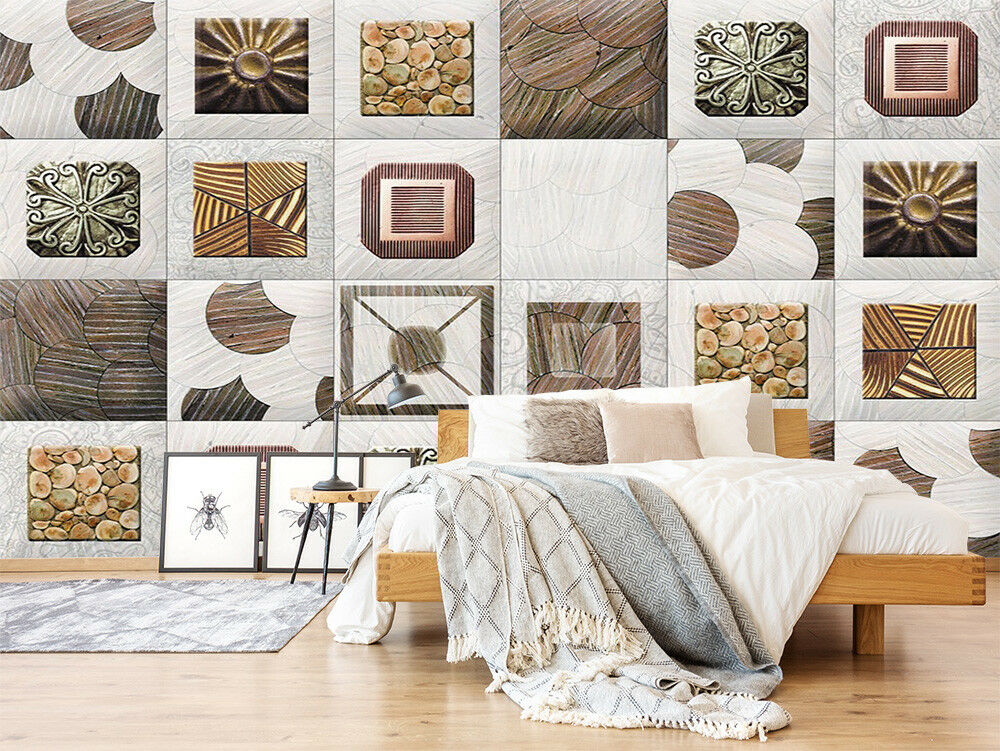 3D Fashion Pattern 56 Wall Paper Exclusive MXY Wallpaper Mural Decal Indoor AJ