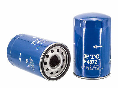Power Train Components P4610 Oil Filter