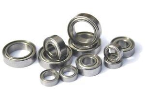 Tamiya-SW-01-Lunch-Box-Mini-Bearing-Kit-Includes-x20-Bearings