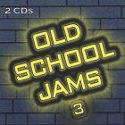 Old School Jams, Vol. 3 by Various Artists (CD, Nov-2001, SPG)
