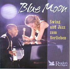 Blue Moon  Reader's Digest   3 CD Box   OVP