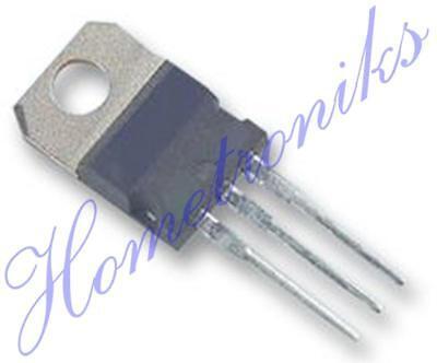 2 Pack Mc7809ct - Voltage Regulator +9.0v, 7809, To-220