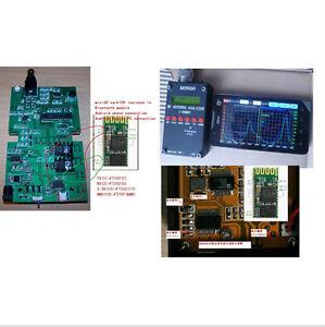Raspberry Pi 3 Antenna Analyzer