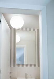Wandlampe / Decke Glo-Ball C1, Signiert FLOS