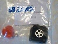 Zama Carb Rebuild Kit Rb-47 Weedeater Featherlite, Ght180le, Ght220, Lf1500le