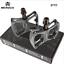 MEROCA-XO-Aluminum-Bicycle-Pedals-MTB-Mountain-Bike-3-Sealed-Bearings-Pedal-Flat thumbnail 16