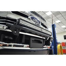 N-FAB F1730LD Light Bar W/Multi-Mount For Led Lights For 2017 Ford F250/F350