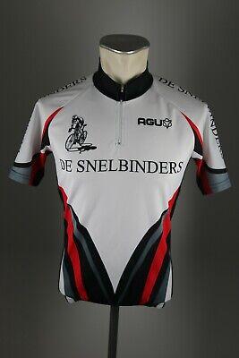 Diplomatico Agu De Snelbinders Cycling Tg. Xs Bw 49cm Bicicletta Bike Ruota Cycling Shirt Ee1-mostra Il Titolo Originale Saldi Di Fine Anno