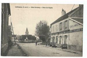 77-COLLEGIEN-HOTEL-SAINT-REMY-PLACE-DE-L-039-EGLISE
