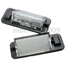 LED BULB LICENSE NUMBER PLATE LIGHT LAMP FOR BMW 3 SERIES E36 318 M3 ERROR FREE