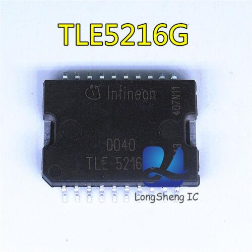 1pcs TLE5216G SOP-20 Smart Quad Channel Low-Side Switch IC new
