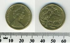 Australia 1 dollar 2006 unc Kangaroo