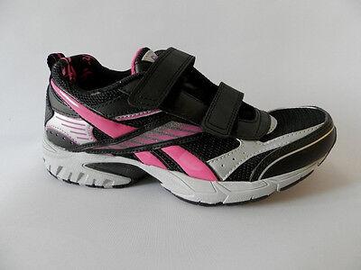 Glorioso Reebok Motion Kc Bambini Sport Allenamento Scarpe Da Corsa Sneaker Nuovo Taglia 32- Irrestringibile