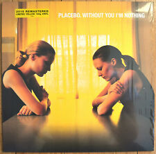 Placebo - Without You I'm Nothing Vinyl Yellow /500 New