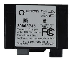 Image is loading Brand-New-Genuine-OEM-Remote-Door-Lock-Receiver-  sc 1 st  eBay & Brand New Genuine OEM Remote Door Lock Receiver Module For Omron GM ...