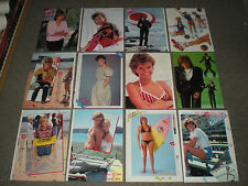 KRISTY MCNICHOL - GREAT JAPANESE MAGAZINE CLIPPING COLLECTION!