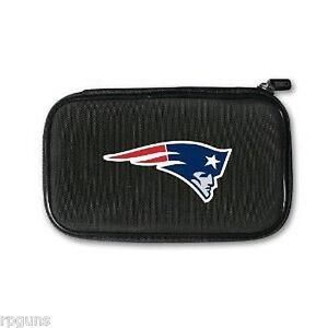 NEW-NFL-New-England-PatriotsTravel-Case-for-Nintendo-3DS-USA-FREE-SHIP-IE-1247