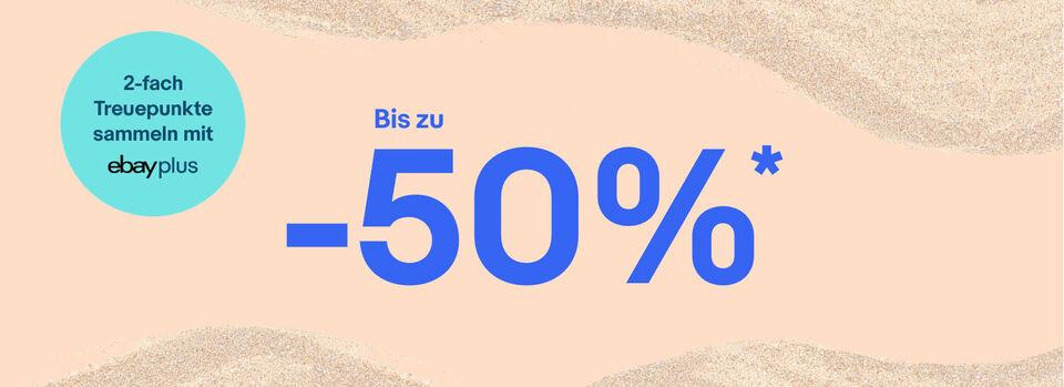 Sonnig sparen im Sommer-Sale! – Jetzt sparen - Sonnig sparen im Sommer-Sale!